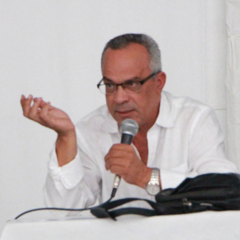Conférence de M. Abdelhamid Larguèche
