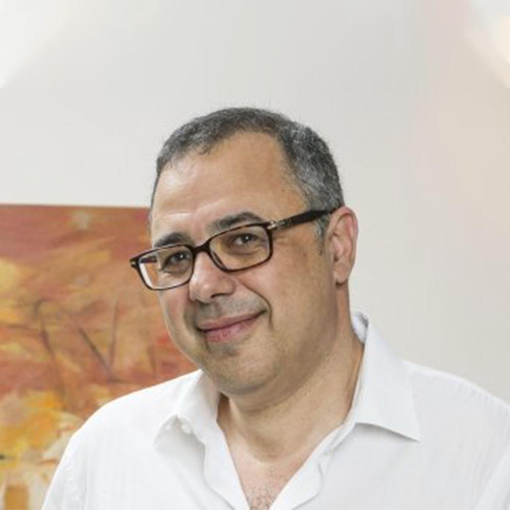 Conférence de M. Badreddine Ouali