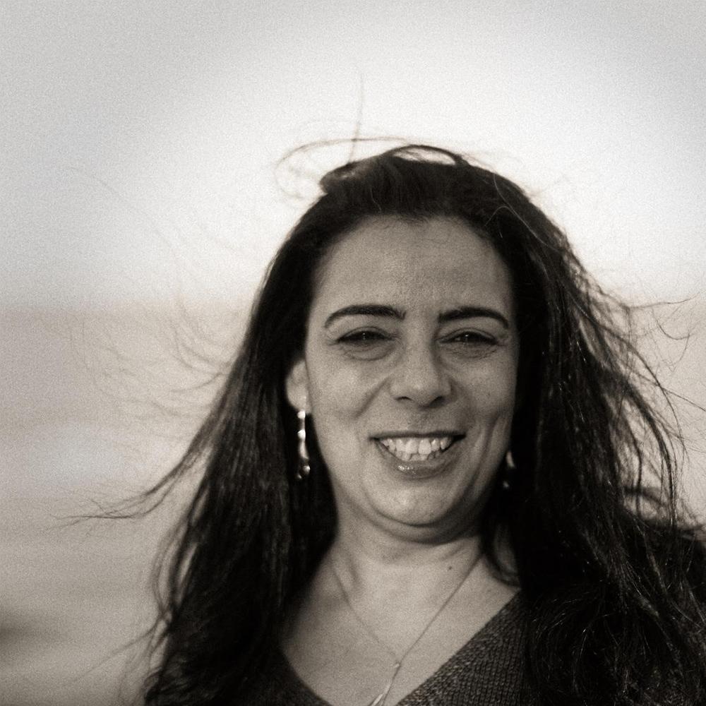 Conférence de Mme Néfisa Chakroun