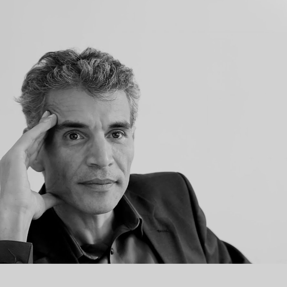 Conférence de M. Riadh Ferjani