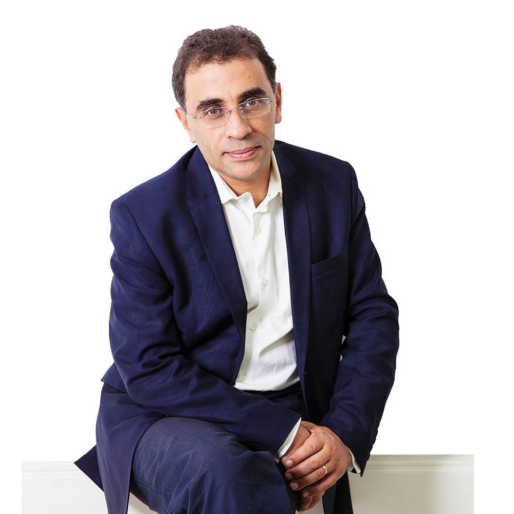 Conférence de M. Hassen Zargouni
