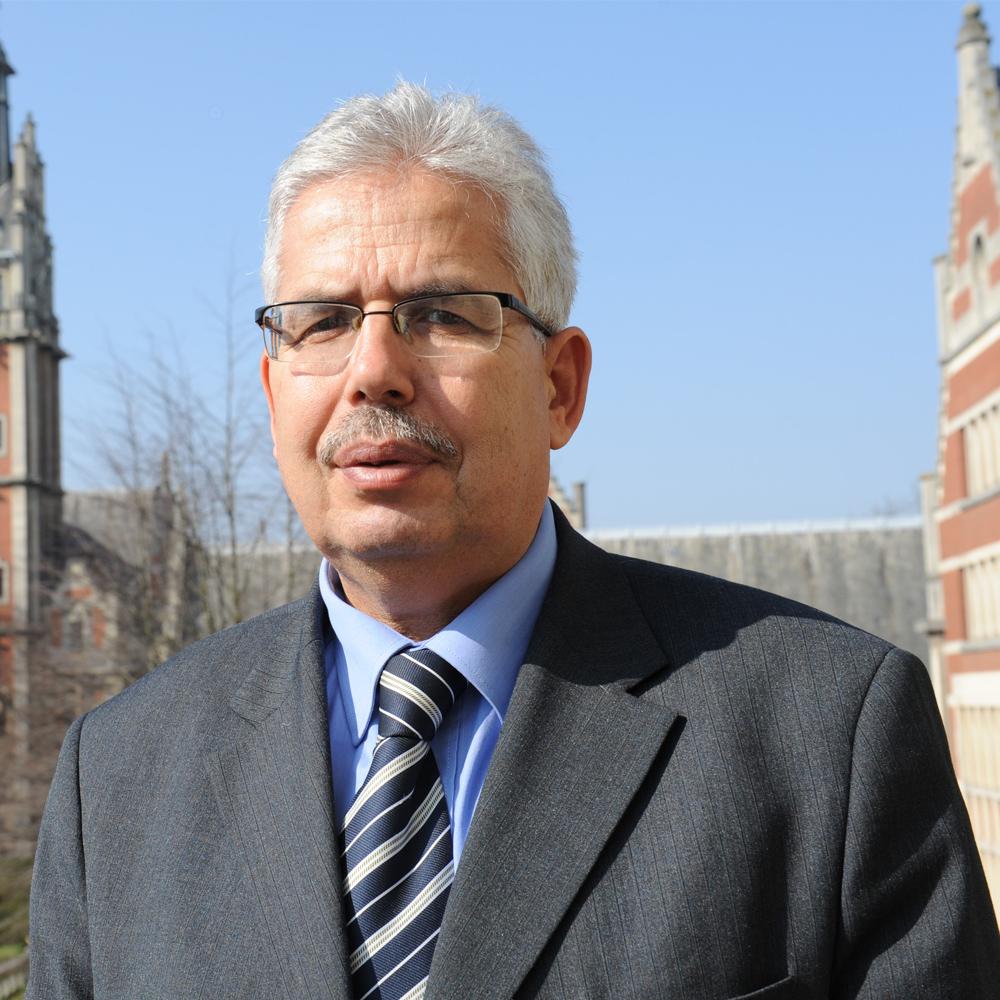 Conférence de M. Habib Kazdaghli