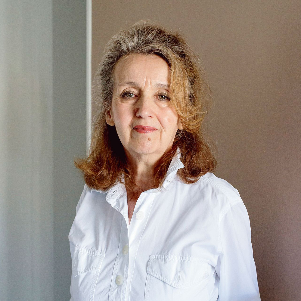 Conférence de Mme Hélé Béji
