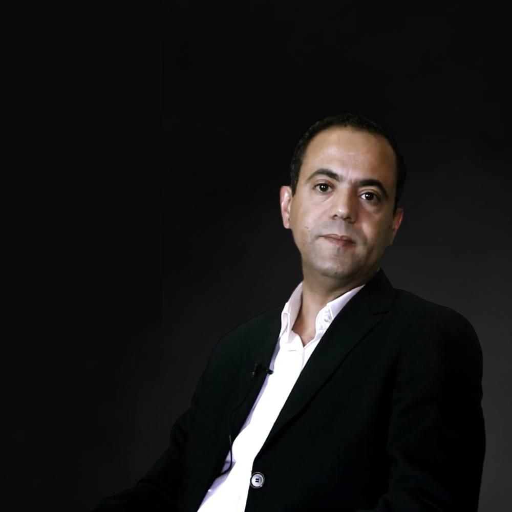 Conférence de M. Anis Sahbani