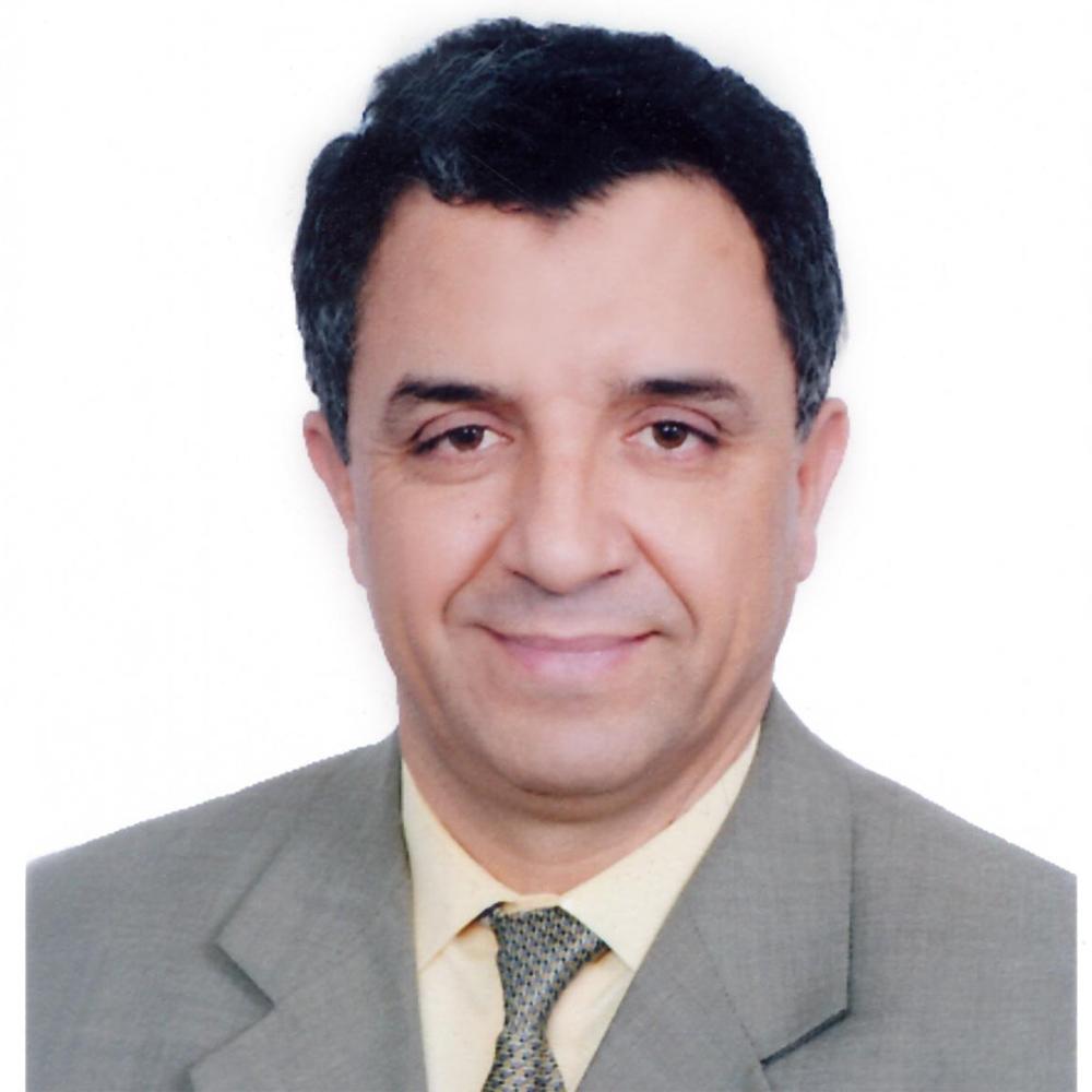 Conférence de M. Alaya Bettaieb