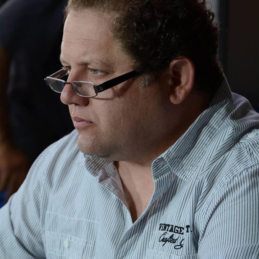 Conférence de M.  Khaled Ben Khélil Azaiez