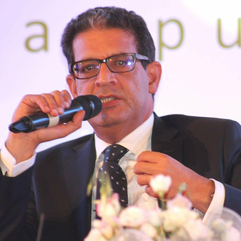 Conférence de M. Walid Bel Hadj Amor