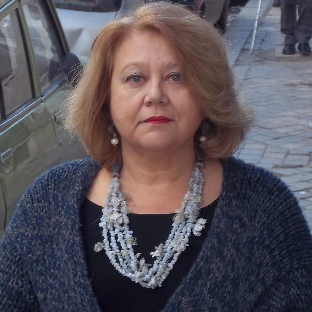 Conférence de Mme Silvia Finzi