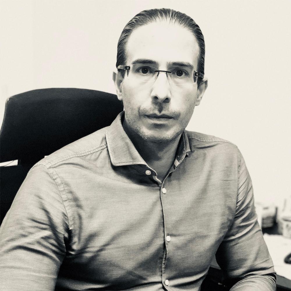 Conférence de M. Aziz Haddad