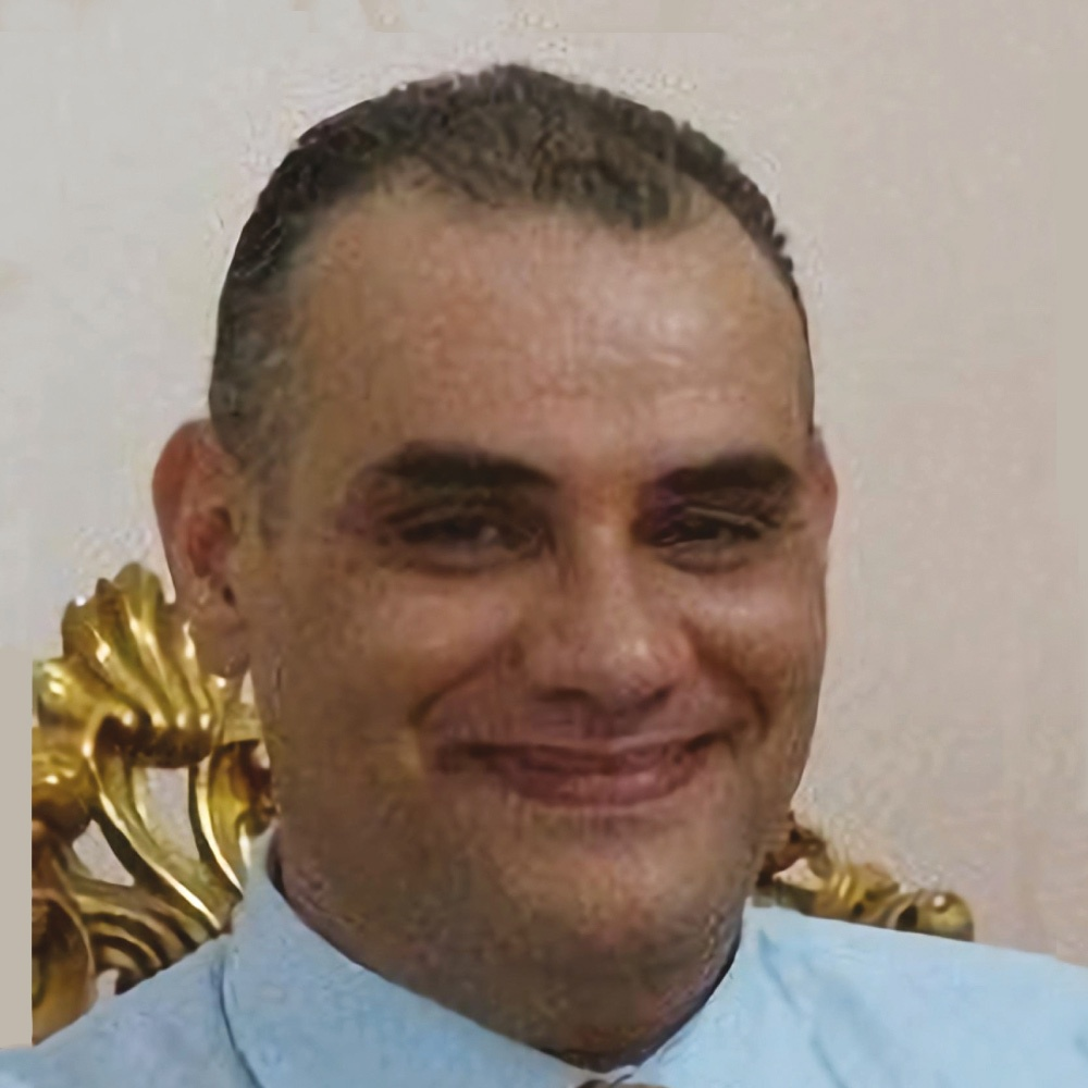 Conférence de M. Islam Sidommou