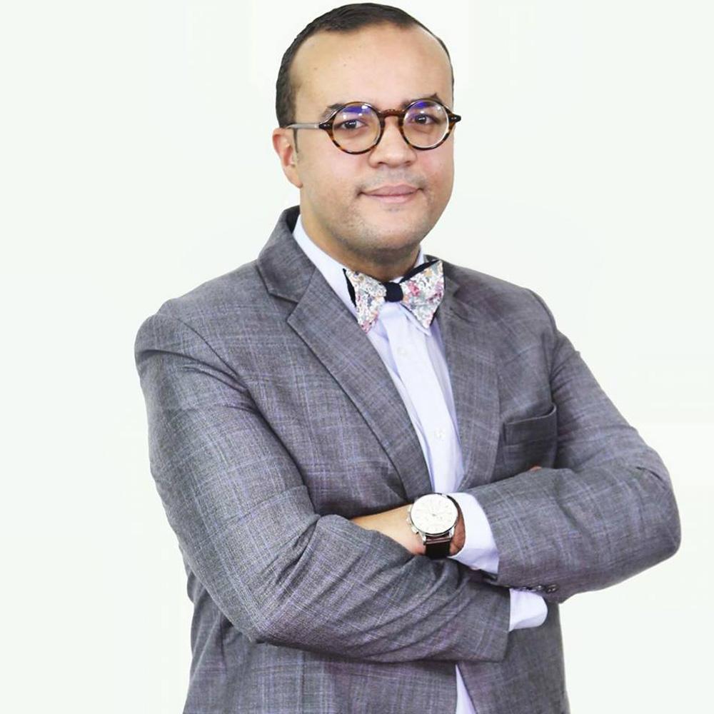 Conférence de M. Ismail Ben Sassi
