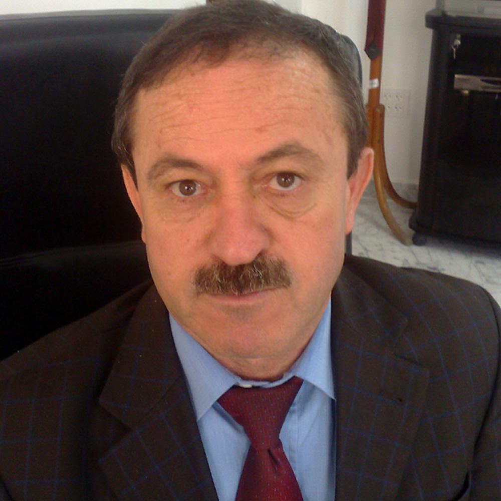 Conférence de M. Taher Hfaiedh