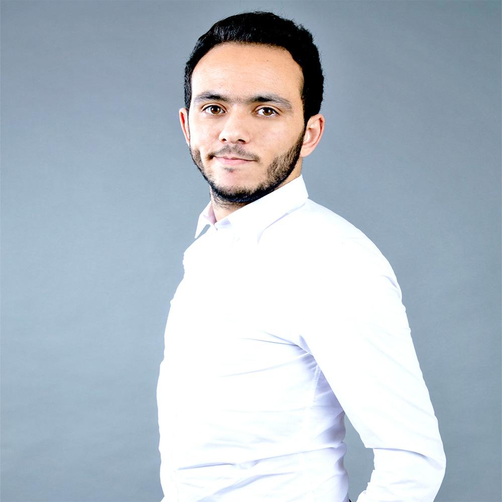 Conférence de M. Jasser Jebabli