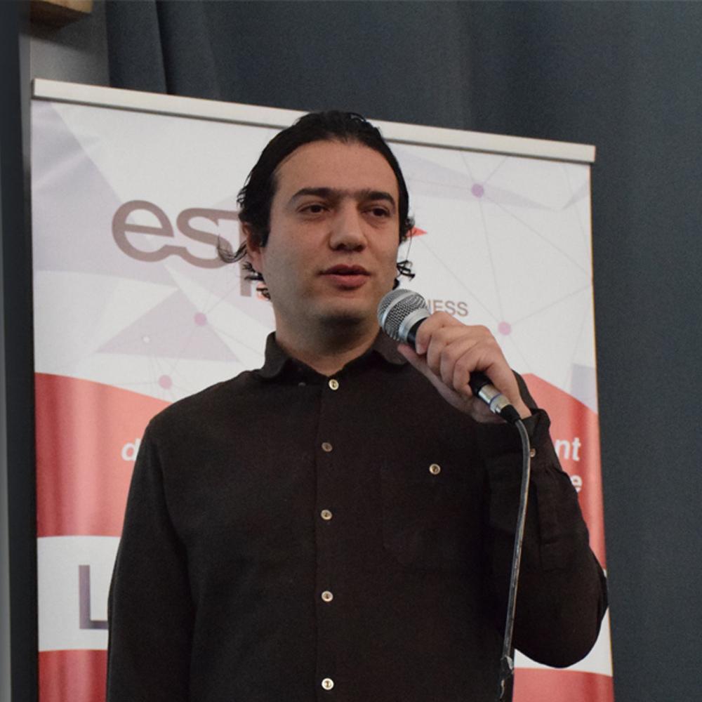 Conférence de M. Mourad Becheikh