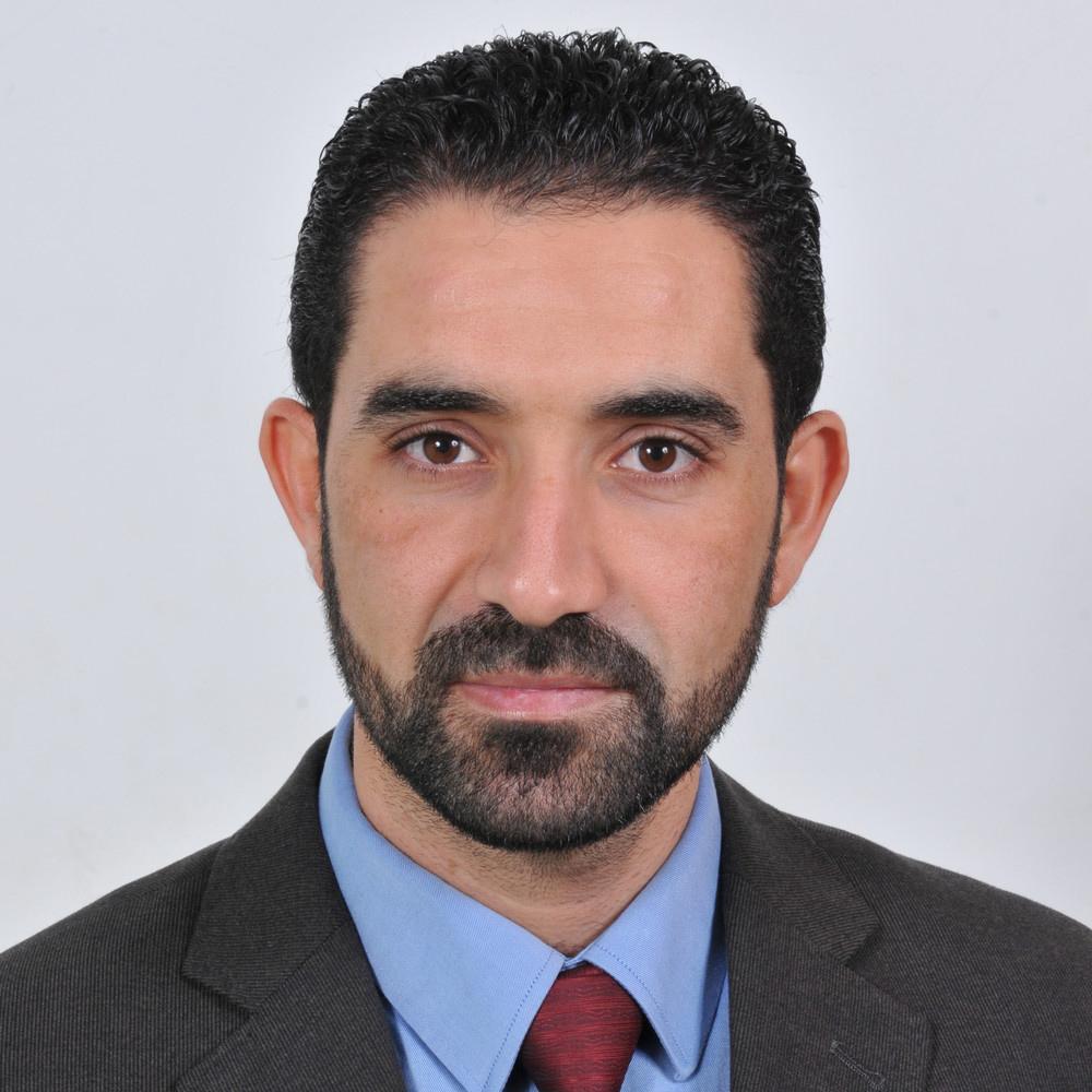Conférence de M. Mohamed Amin Kallel