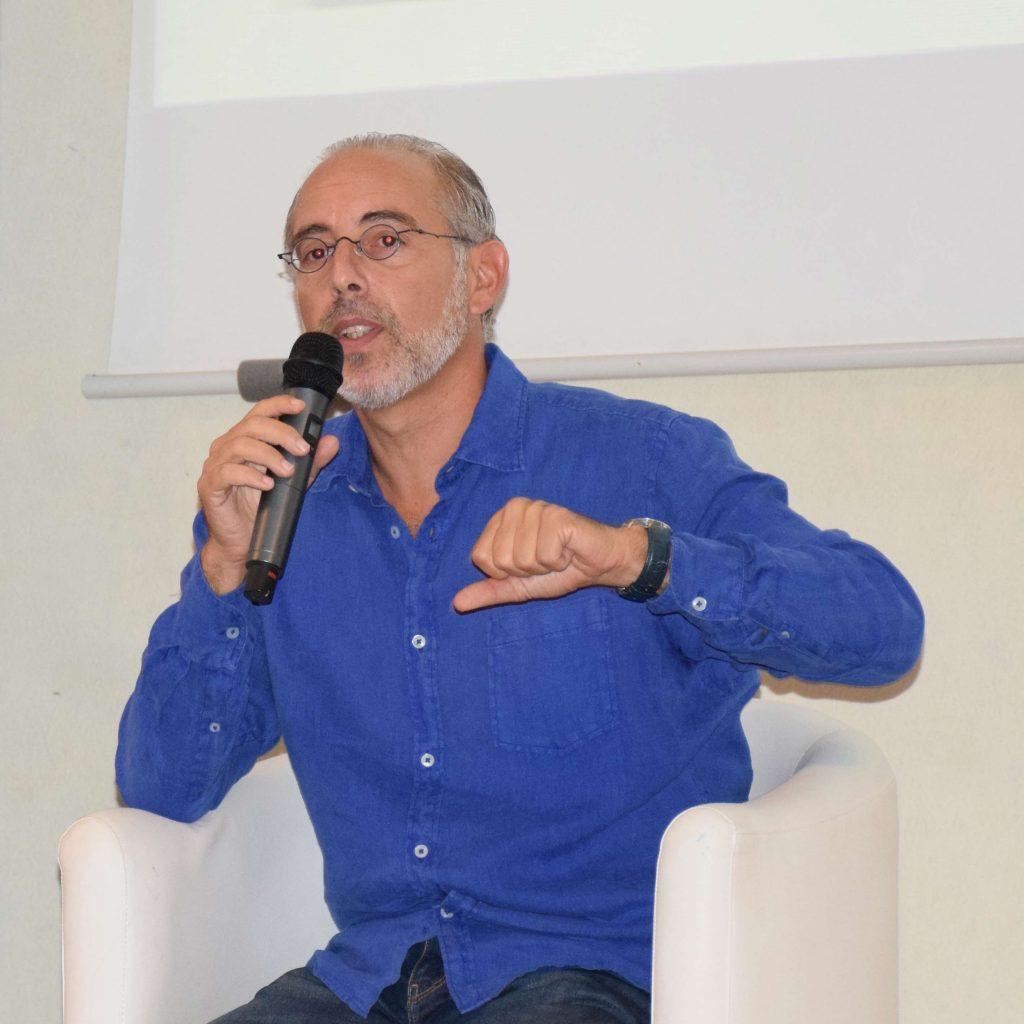 Conférence de M.  Baccar Gherib