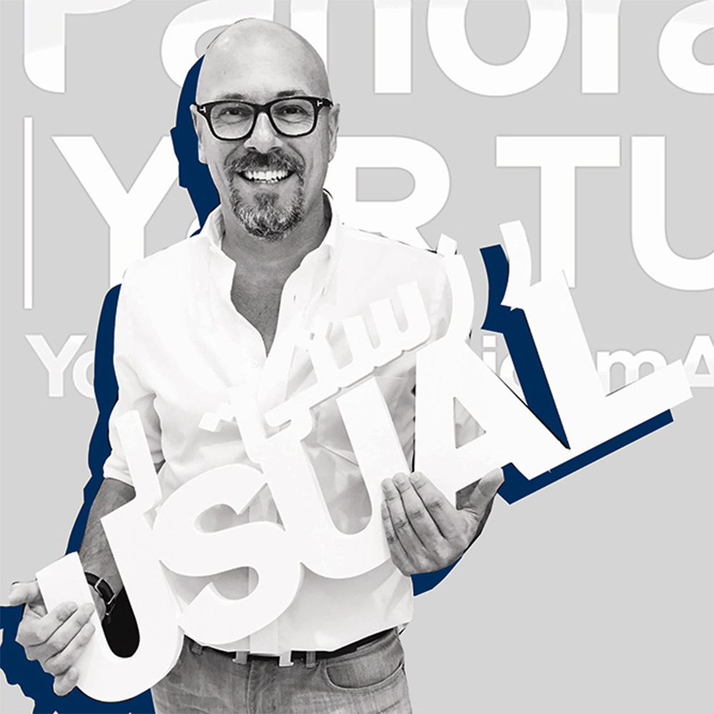 Conférence de M. Luca Lucattini
