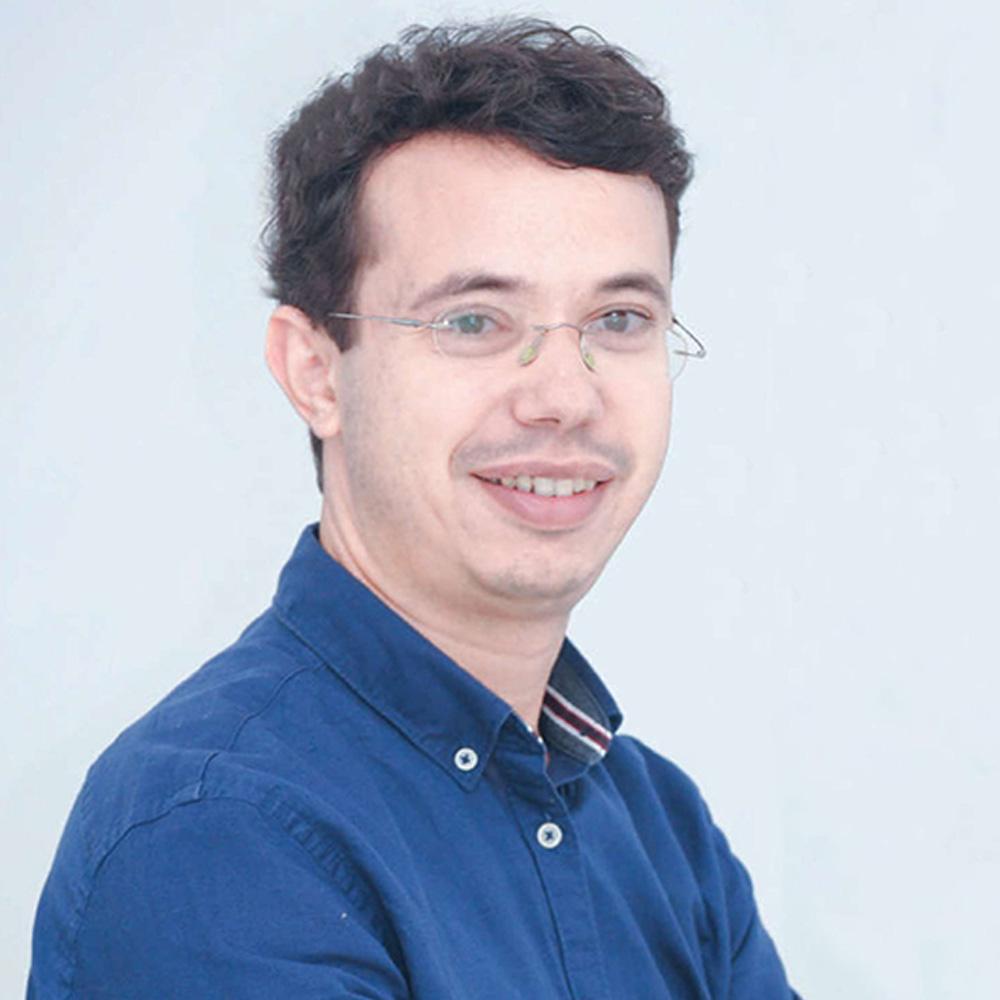 Conférence de M. Moez Ben Mbarka
