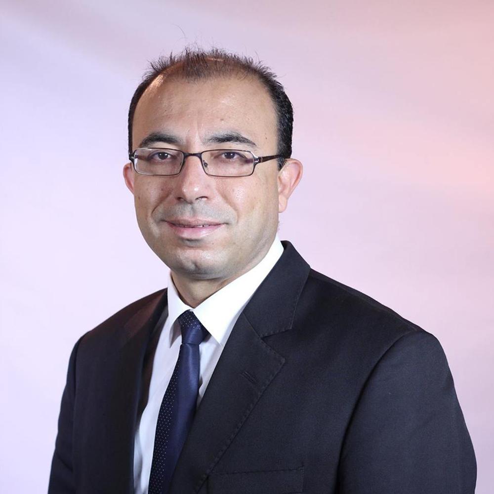 Conférence de M. Anis Jaziri