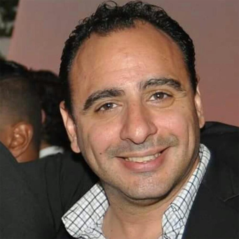 Conférence de M. Sami Saidane