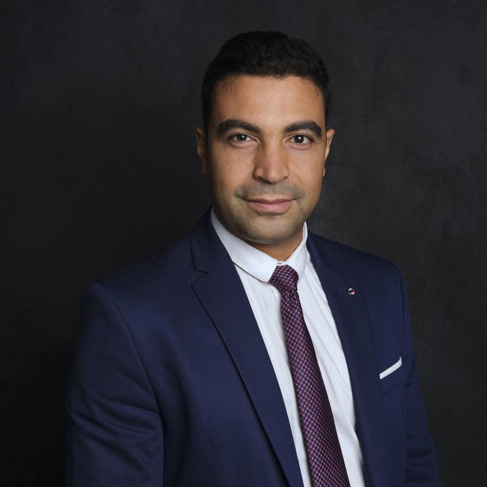 Conférence de M. Hamdi Bouslah