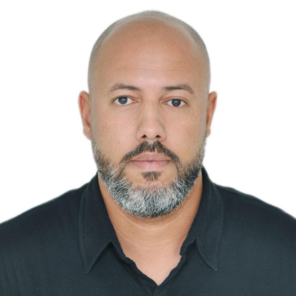 Conférence de M. Omar El Oudi
