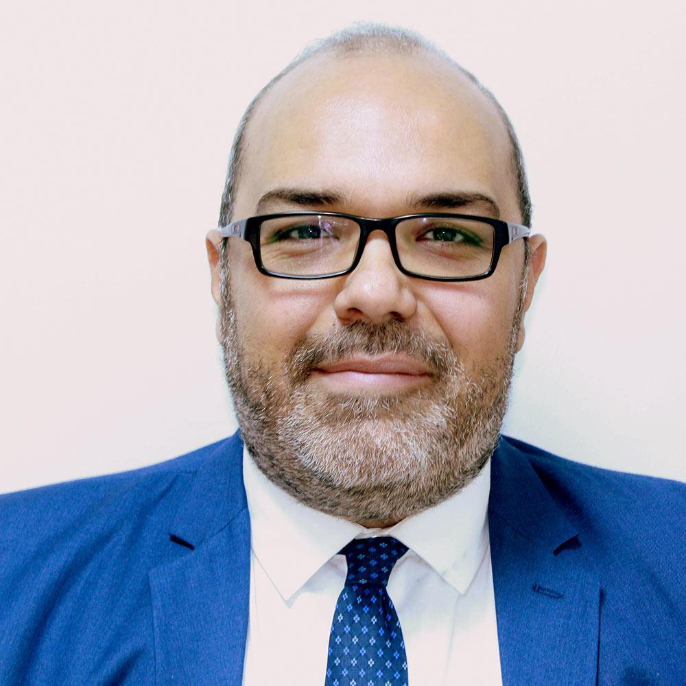 Conférence de M. Omar Fassatoui