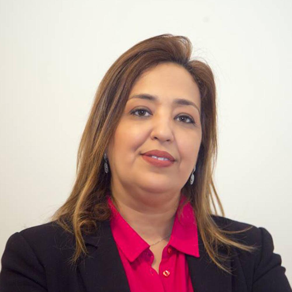 Conférence de Mme Douja Gharbi