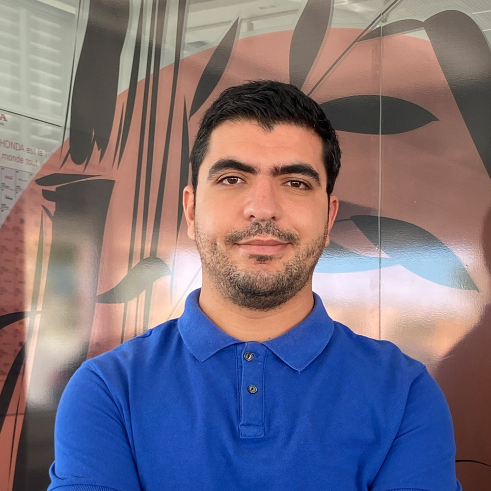 Conférence de M. Fares Echeikh