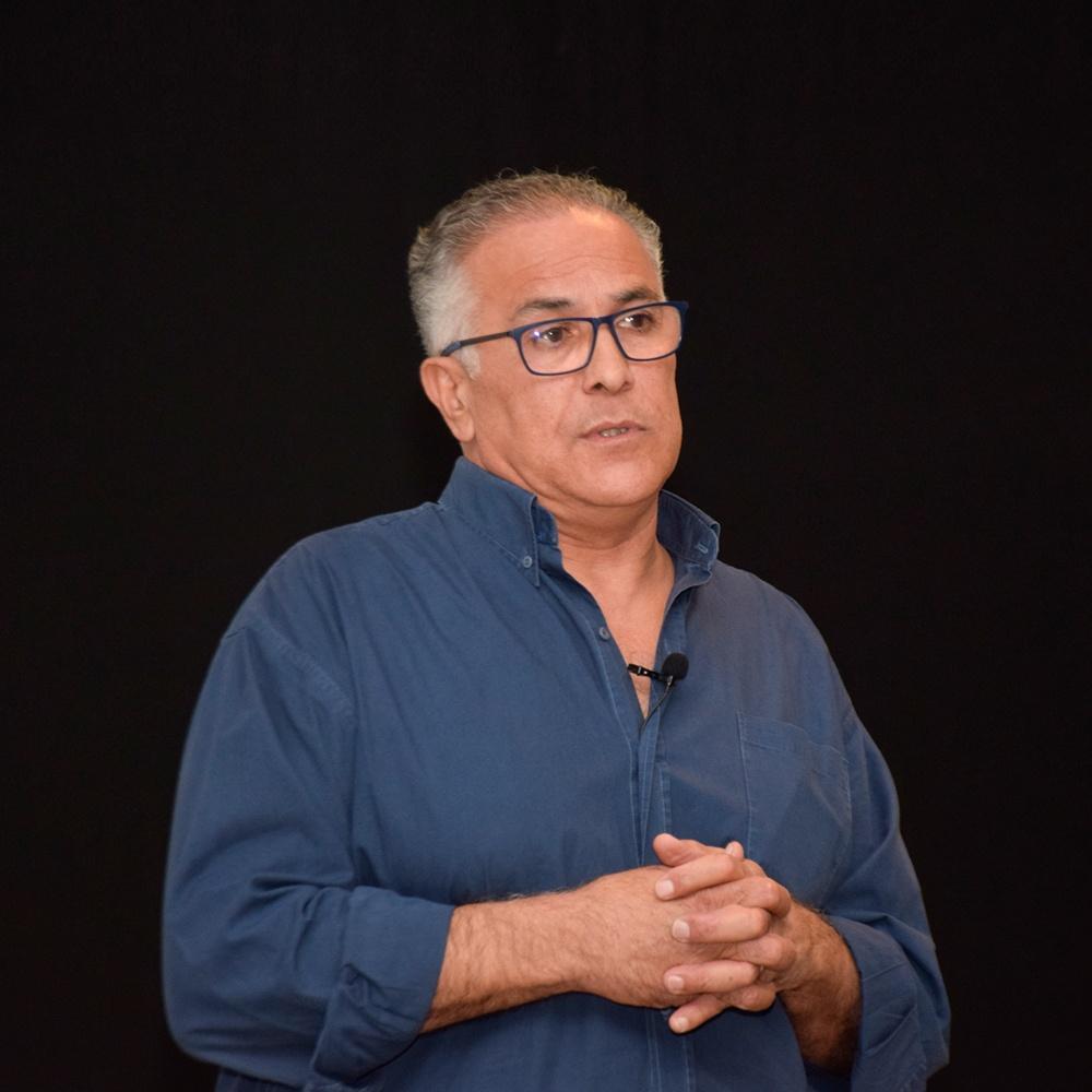 Conférence de M. Lassaad Zouari