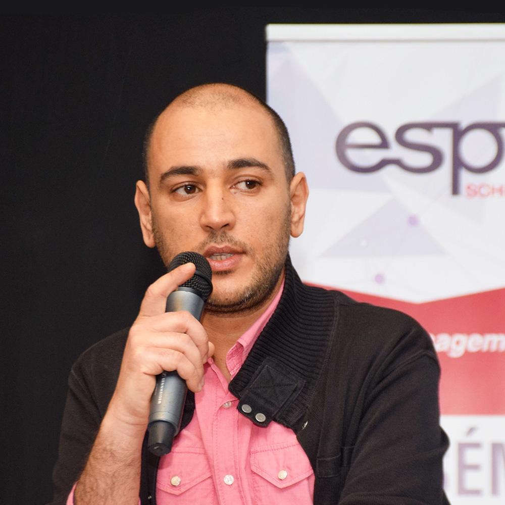 Conférence de M. Radhouane Somaï