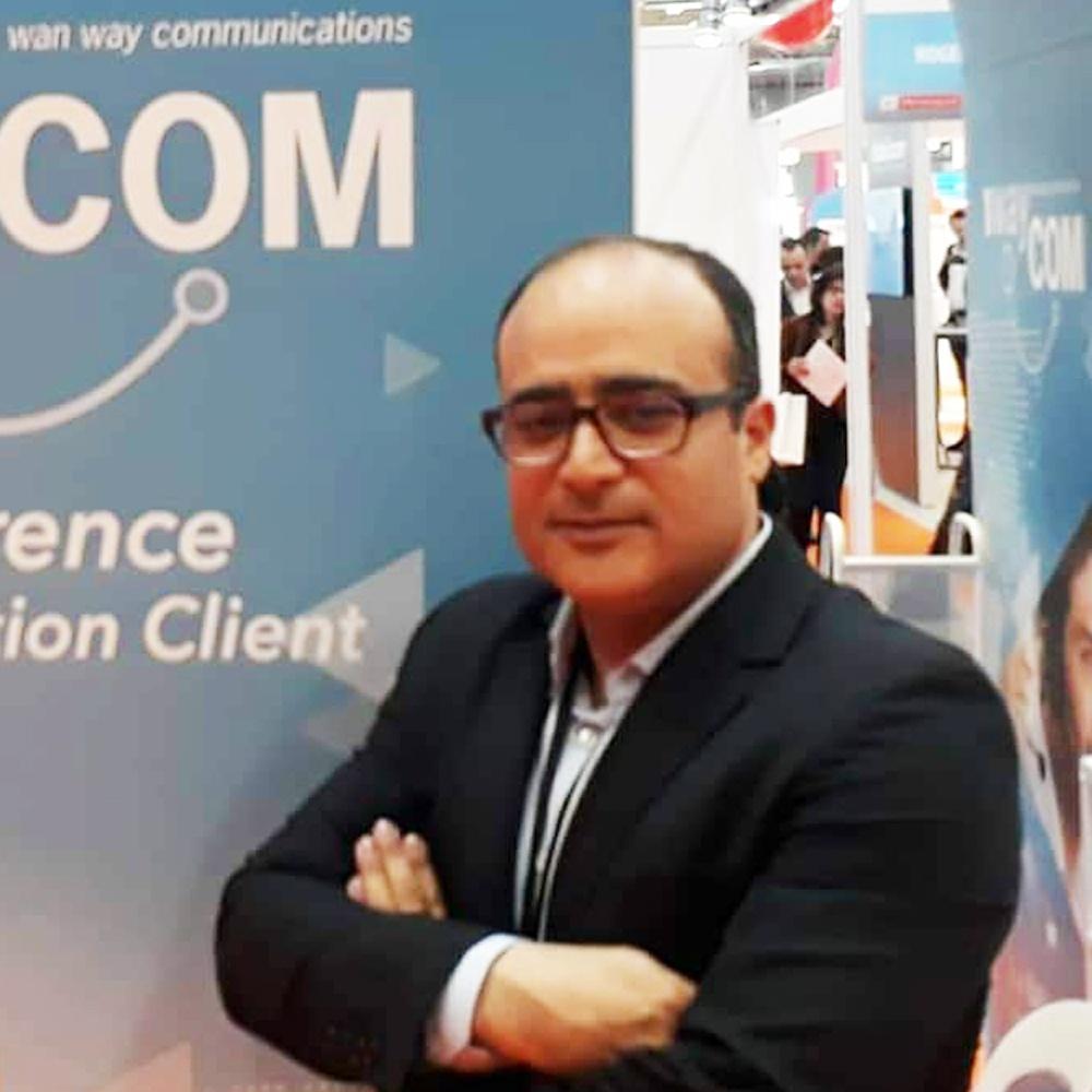 Conférence de M. Ramzi Cherif