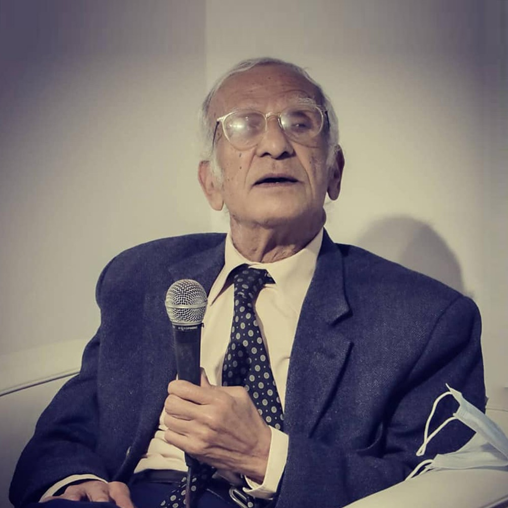 Conférence de M. Youssef Seddik