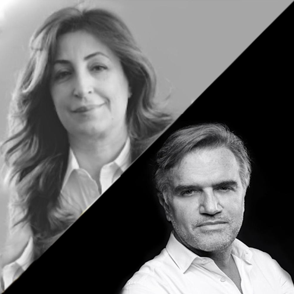 Conférence de Mme Narjess Babay & Pascal Allard
