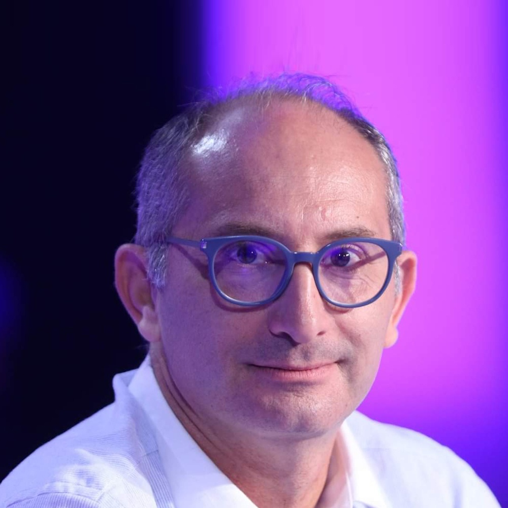 Conférence de M. Hatem Karoui