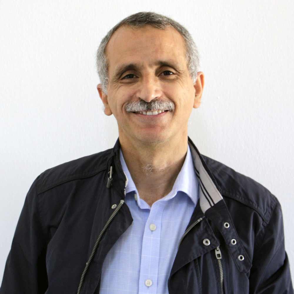 Conférence de M. Lamjed Bettaieb